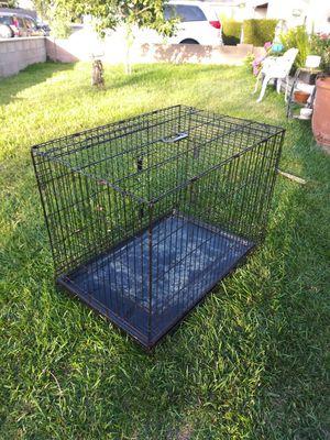 "Cage dog 24""x28""x36 for Sale in Santa Ana, CA"