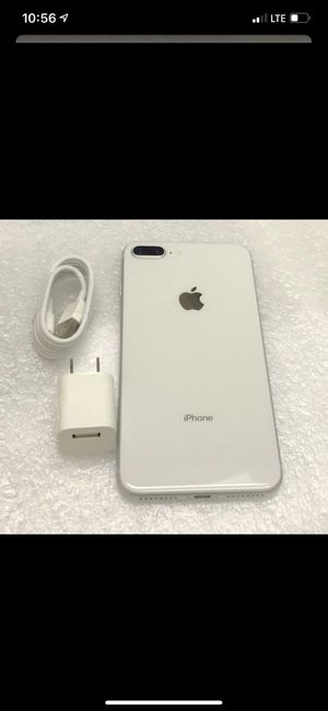 iPhone 8 Plus for Sale in Chatsworth, CA