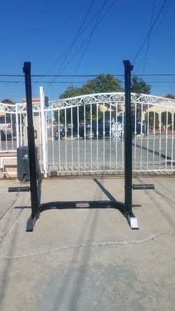 Olympic Squat rack for Sale in Montebello,  CA