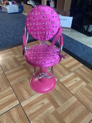 Doll chair for Sale in Buffalo, NY