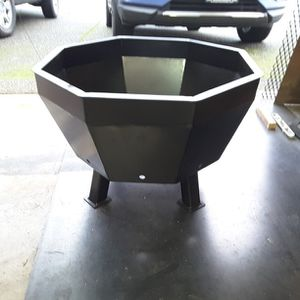 Octagon Fire Pit for Sale in Marysville, WA