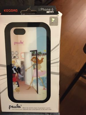 iPhone 6 case for Sale in Nashville, TN