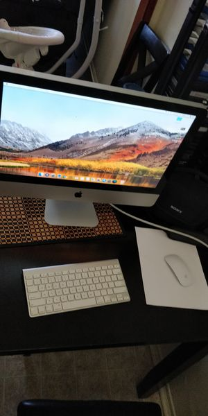 2011 iMac for Sale in Paramount, CA