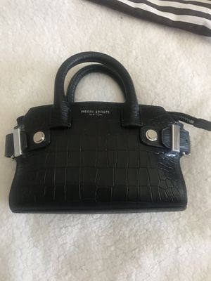 Henri Bendel Carlyle Micro Satchel for Sale in Las Vegas, NV
