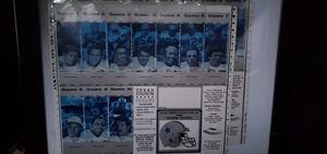 1995 dallas cowboys tickets for Sale in Oklahoma City, OK