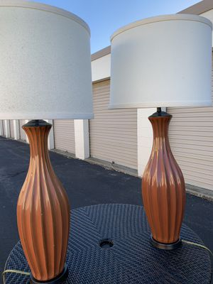 Ethan Allen Lamps for Sale in Natick, MA