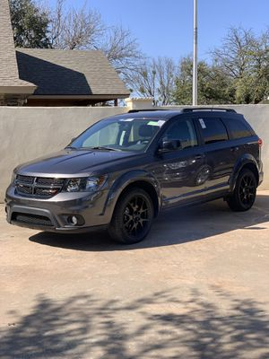 2017 Dodge Journey Gt AWD for Sale in Abilene, TX