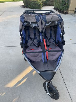 Double Bob - Stroller for Sale in San Diego, CA