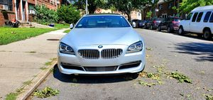 2014 BMW 650I Individual Package for Sale in Brooklyn, NY