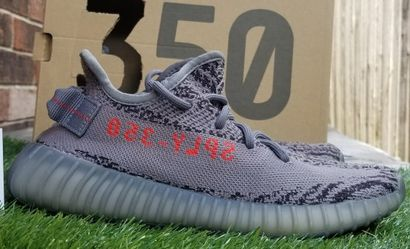 Yeezy 350 Beluga Size 5 for Sale in Houston,  TX
