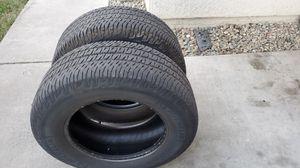 275/65/18 Michelin Ltx A/T2 for Sale in Rio Linda, CA
