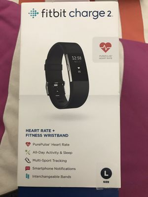 Fitbit Charge 2 for Sale in Naperville, IL