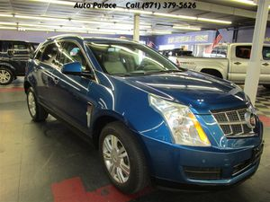 2010 Cadillac SRX Luxury Collection 4dr SUV for Sale in Manassas, VA