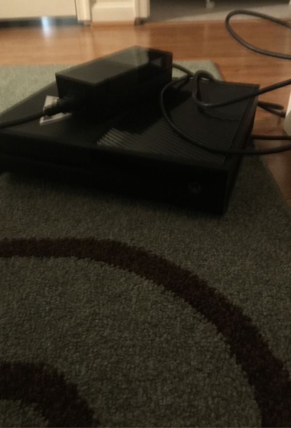 Xbox One 500GB- Full if games 90+ games.Not including a controller.
