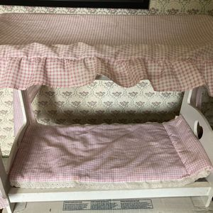 """18"""" Doll Canopy Bed for Sale in Export, PA"""