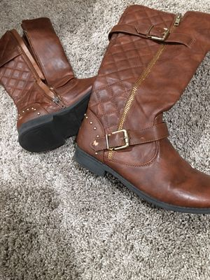 Girls riding boot size 4! for Sale in Kentwood, MI