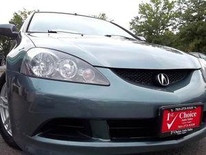 2006 Acura RSX for Sale in Fairfax, VA