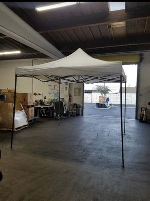 **NEW** 10 x 10 Quick Shade Canopy Tent -** for Sale in San Diego, CA