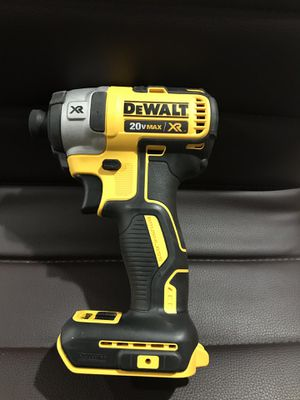 Dewalt impact drill new for Sale in North Bethesda, MD