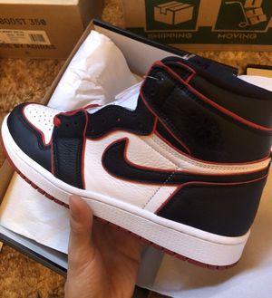 Jordan 1 Bloodline Size 8.5, 9, 9.5 for Sale in Bellflower, CA