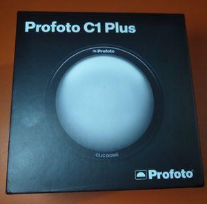Profoto C1 Plus Smartphone Studio Light for Sale in St. Petersburg, FL