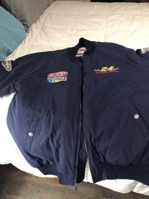 Jeff Gordon XL jacket for Sale in Orlando, FL