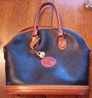 Authentic Dooney and Bourke Norfolk for Sale in Mabelvale, AR
