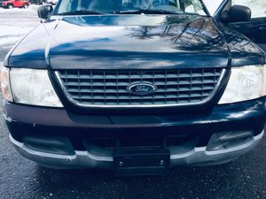 2002 Ford Explorer for Sale in Waltham, MA