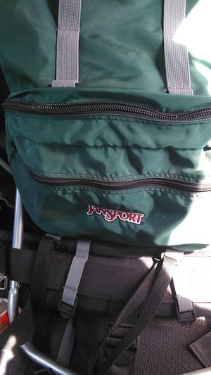 JanSport scout hiking backpack for Sale in Salt Lake City, UT