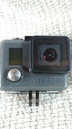 GoPro Hero + for Sale in Leavenworth,  WA