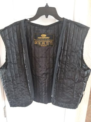 AGV Motorcycle jacket liner for Sale in Hayward, CA