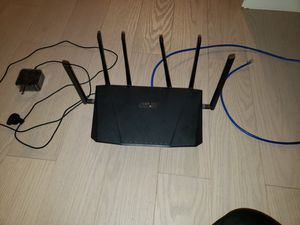 ASUS 3200 Wifi Router for Sale in Springfield, VA