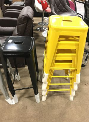Bar stool $20 each for Sale in Duluth, GA