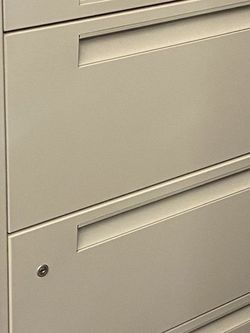 4 Heavy Duty File Cabinets. Not Cheap Ones, These Are Solid for Sale in Boston,  MA