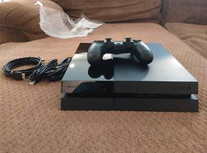 PS4 1TB. In perfect condition for Sale in Los Angeles, CA
