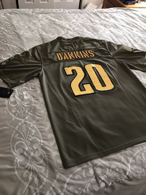 Dawkins Military Eagles XL jersey for Sale in Philadelphia, PA