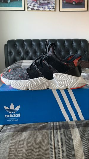 "Adidas originals ""Prophere"" size 10 for Sale in Flower Mound, TX"