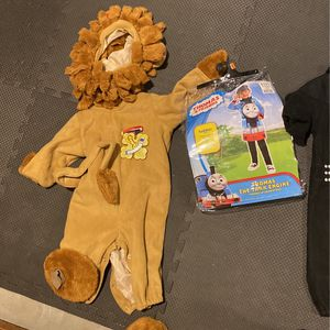 Halloween Costumes for Sale in Rockville, MD