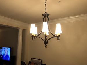 Light Fixture for Sale in Frederick, MD