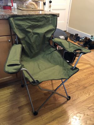 Camp chair for Sale in San Francisco, CA