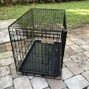 Large Dog Crate for Sale in Apopka, FL