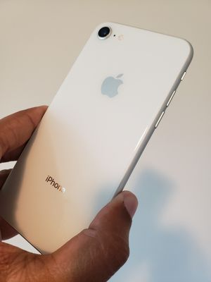 iPhone 8 , 256 GB , Unlocked for All Company Carrier , Excellent Condition like New for Sale in Springfield, VA