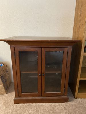 TV stand for Sale in Lynnwood, WA