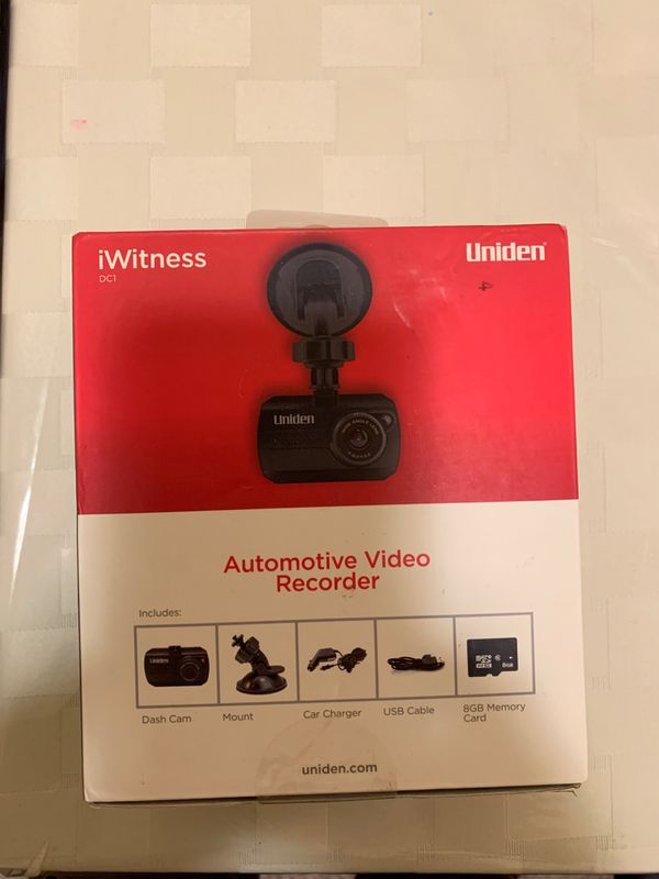 Automotive Video Recorder