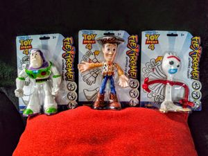 Toy story 4 EACH 12 for Sale in Pico Rivera, CA