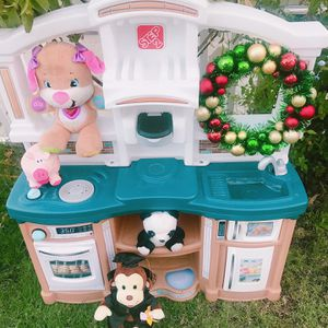 Kids Kitchen for Sale in Ontario, CA