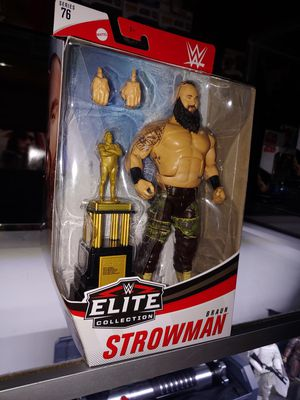 WWE Braun Strowman for Sale in Los Angeles, CA
