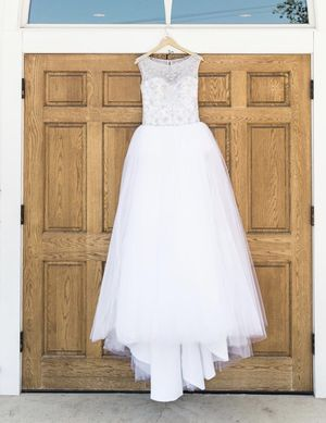 Wedding dress for Sale in Vancouver, WA