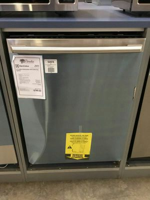 New Electrolux Stainless Steel Dishwasher With Perfect Dry System✨ for Sale in Chandler, AZ