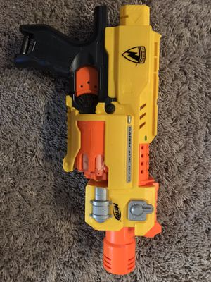 NERF Gun: Barricade RV-10 for Sale in Toms River, NJ